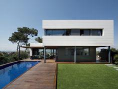 Gallery of R House / Artigas Arquitectes - 1