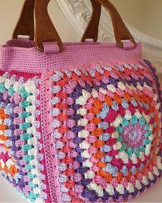 Crochet Hook Case, Crochet Shell Stitch, Crochet Stitches, Crochet Hooks, Boho Crochet Patterns, Crochet Designs, Crochet Handbags, Crochet Purses, Crochet Bags