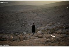 Crônica: É no deserto que Deus fala ao coração