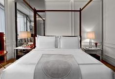 Baccarat Hotel & Residences New York 04