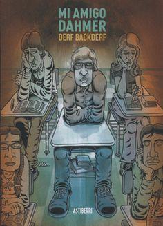 En Mi amigo Dahmer, el autor Derf Backderf repasa la adolescencia de uno de sus compañeros de clase, que resultó ser uno de los peores asesinos en serie de la historia de los Estados Unidos  Premio Revelación 2014 en el Festival Internacional del Cómic de Angoulême