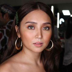 mac mascara - Wedding Makeup For Fair Skin Wedding Makeup Tips, Wedding Makeup Looks, Bride Makeup, Hijab Makeup, Wedding Hair, Wedding Ideas, Filipina Makeup, Filipina Beauty, Mac Mascara
