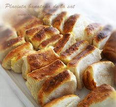 TO DO Placinta banateana de la sat Romanian Desserts, Romanian Food, Romanian Recipes, My Favorite Food, Favorite Recipes, Pastry And Bakery, Dough Recipe, Quick Meals, Lunches And Dinners