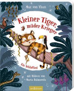 <p><strong>Nun schlaf auch du!</strong></p><p>Dieses Bilderbuch garantiert süße Träume. Marta Balmaseda hat das Gutenachtlied vom kleinen Tiger, das Max von Thun eigens für seinen Sohn geschrieben hat, liebevoll in emotionale Bilder übersetzt. E...