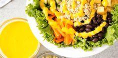 24-Carrot Gold Dressing - Plant-Based Vegan Recipe