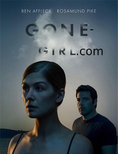 On the occasion of his fifth wedding anniversary, Nick Dunne (Ben Affleck) reports that his beautiful wife, Amy (Rosamund Pike), has gone missing. Under pressure from the police and a growing media frenzy, Nick's portrait of a blissful union begins to crumble. Soon his lies, deceits and strange behavior have everyone asking the same dark question: Did Nick Dunne kill his wife?