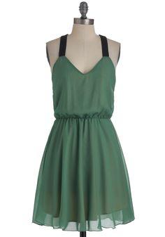 Fern of Events Dress - Modcloth