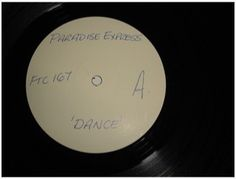 At £6.98  http://www.ebay.co.uk/itm/Paradise-Express-Dance-12-Rare-Mint-Promo-Fantasy-Records-FTC-167-/261106485764