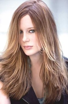 long haircut styles for wavy hair - http://www.gohairstyles.net/long-haircut-styles-for-wavy-hair-6/