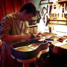 fabricando-guitarra-española