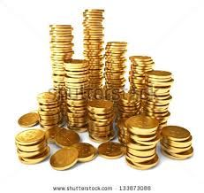 pile of coins - Google Search