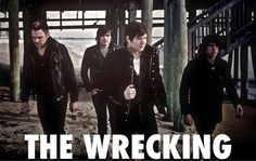Check out The Wrecking on ReverbNation