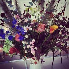 Tigers to Lilies | Artisan Florist