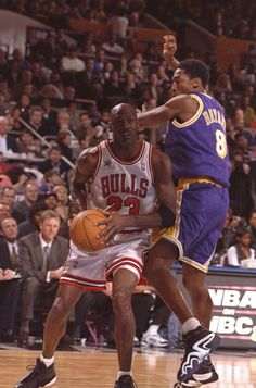 Michael Jordan and Kobe Bryant I Love Basketball, Basketball Legends, Basketball Pictures, Sports Pictures, Bryant Basketball, Sports Images, Nba Players, Basketball Players, Bulls Basketball