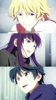 Mikasa & Iwami & Yuu All Anime, Me Me Me Anime, Yuu, Manga, How To Draw Hands, Fandoms, Animation, Cartoon, Mikasa