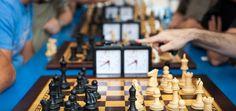 Open de Xadrez acontece neste sábado