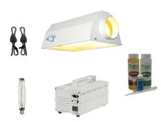 1000W Predator Series Viper 6 Convertible Grow Light Bundle Kit >>> Continue reading at the image link.