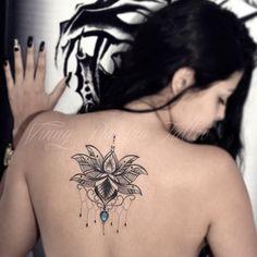 Foto Tatuagem Feminina 73