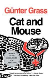 Autor:Günter Grass. Año:1961. Categoría: Novela. Formato:PDF+ EPUB. Sinopsis:En El gato y el ratón encontramos el mismo escenario de obras anteriores,