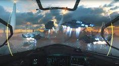 Resultado de imagen para cod infinite warfare unsa ships