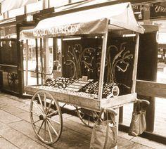 vendor cart ideas - Google Search