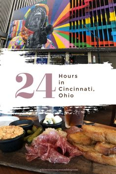 There are so many things to see and do in Cincinnati, Ohio, but street art, the zoo, and Presidential sites are our favorites. Travel Route, Travel Usa, Cleveland Library, Fiona The Hippo, Camping In Ohio, Cincinnati Zoo, The Buckeye State, Little Free Libraries, Columbus Ohio