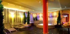 La Spa dell'hotel Ristorante Post a Brunico