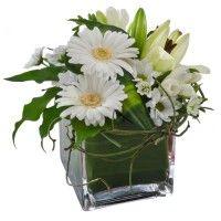 Aranjament floral simplu ARVAS16