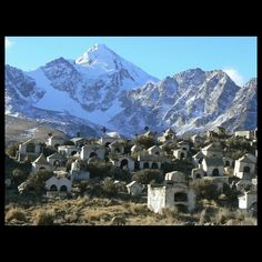 Huayna Potosi #Bolivia