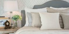 9 Quick Changes That Make Your Bedroom Healthier  - HouseBeautiful.com