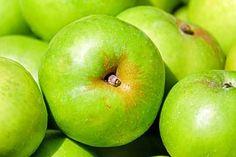 Apple, Frutas, Verde, Vitaminas