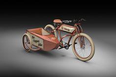 We ❤️ Sidecars #taobike