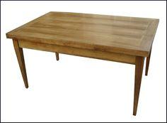 Tavolo classico apribile a scatto realizzato su misura