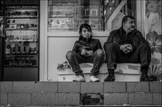 _DSC9205 #photography #streetphotography #candidphotography #streetphoto #streetlife #people #blackandwhite