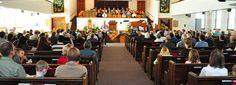About Us - Alexanderwohl Mennonite Church