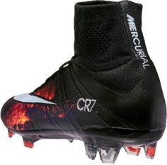 9595d2b919 Nike CR7 Mercurial Superfly. Get yours at SoccerPro. Chuteiras