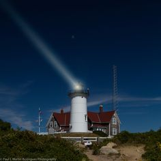 """500px / Photo """"Lighthouse"""" by Paul Rodrigues"""
