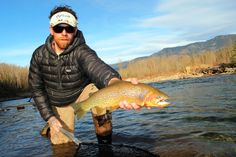 Check your Pulse – Spring Fly Fishing in BC