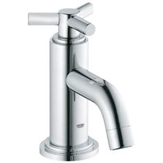 Grohe Atrio Ypsilon toiletkraan chroom - 20021000 - Sanitairwinkel.nl