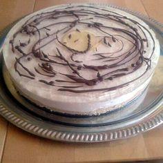 Egy finom Citromos túrótorta sütés nélkül II. ebédre vagy vacsorára? Citromos túrótorta sütés nélkül II. Receptek a Mindmegette.hu Recept gyűjteményében!