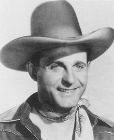 "Ray ""Crash"" Corrigan (February 14, 1902 – August 10, 1976), born Raymond Benard, was an American actor most famous for appearing in B-Western movies."
