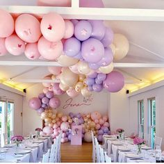 46 Awesome DIY Balloon Decor Ideas Inspirations for Your Coming Party These trendy DIY and Craft ideas would gain you amazing compliments. Check out our gallery for more ideas these are trendy this year. Balloon Garland, Balloon Decorations, Birthday Party Decorations, Baby Shower Decorations, Birthday Parties, Butterfly Party Decorations, Butterfly Centerpieces, 16th Birthday, Wedding Decoration
