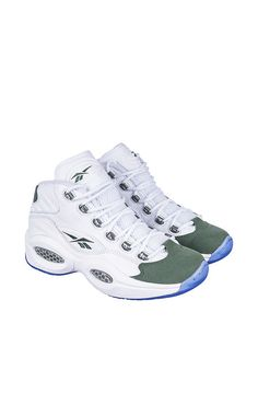 Men's Athletic Basketball Sneaker Question Mid
