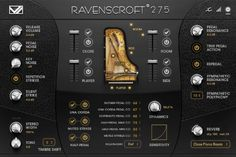 Ravenscroft 275