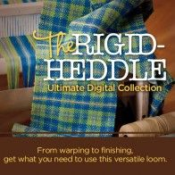 The Rigid Heddle Ultimate Digital Collection Kit