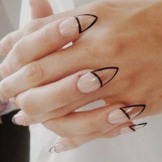 Clear Kitten Nails Pinterest: Annevxo