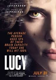 Maddy's Views and Games and Stuff: Lucy Review