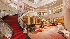 queenmary2-galeria.html INFO Y RESERVAS: http://www.crucerostransamerica.com/