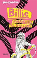 Eva och Åsa har läst Billie avgång 9:42 till nya livet