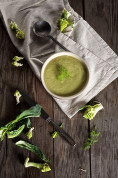 Romanesco-Sellerie-Suppe 3 ihana